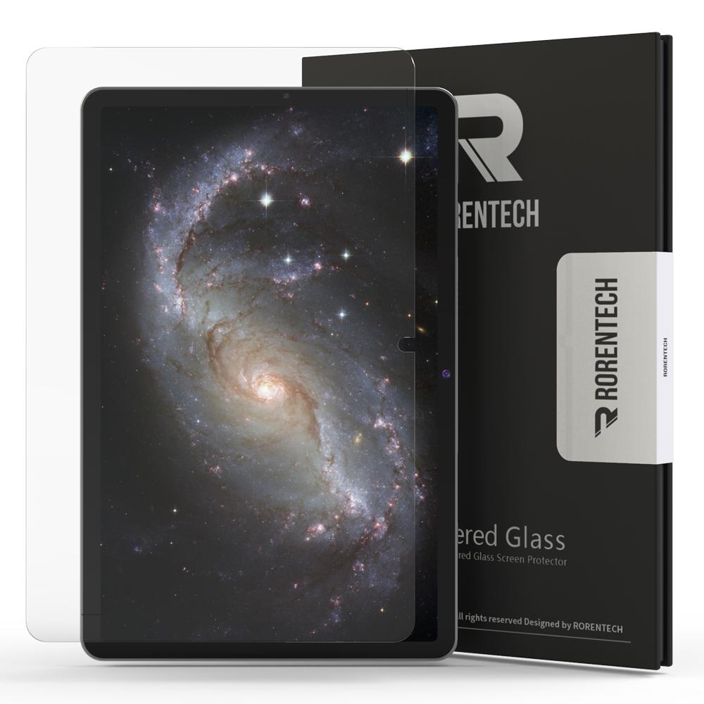 로랜텍 갤럭시탭S7 S7플러스 액정보호필름 강화유리