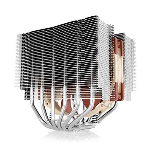 녹투아 NH-D15S 프리미엄 듀얼 타워 CPU 쿨러 NF-A15 PWM 140mm 쿨링팬 브라, 상세내용참조