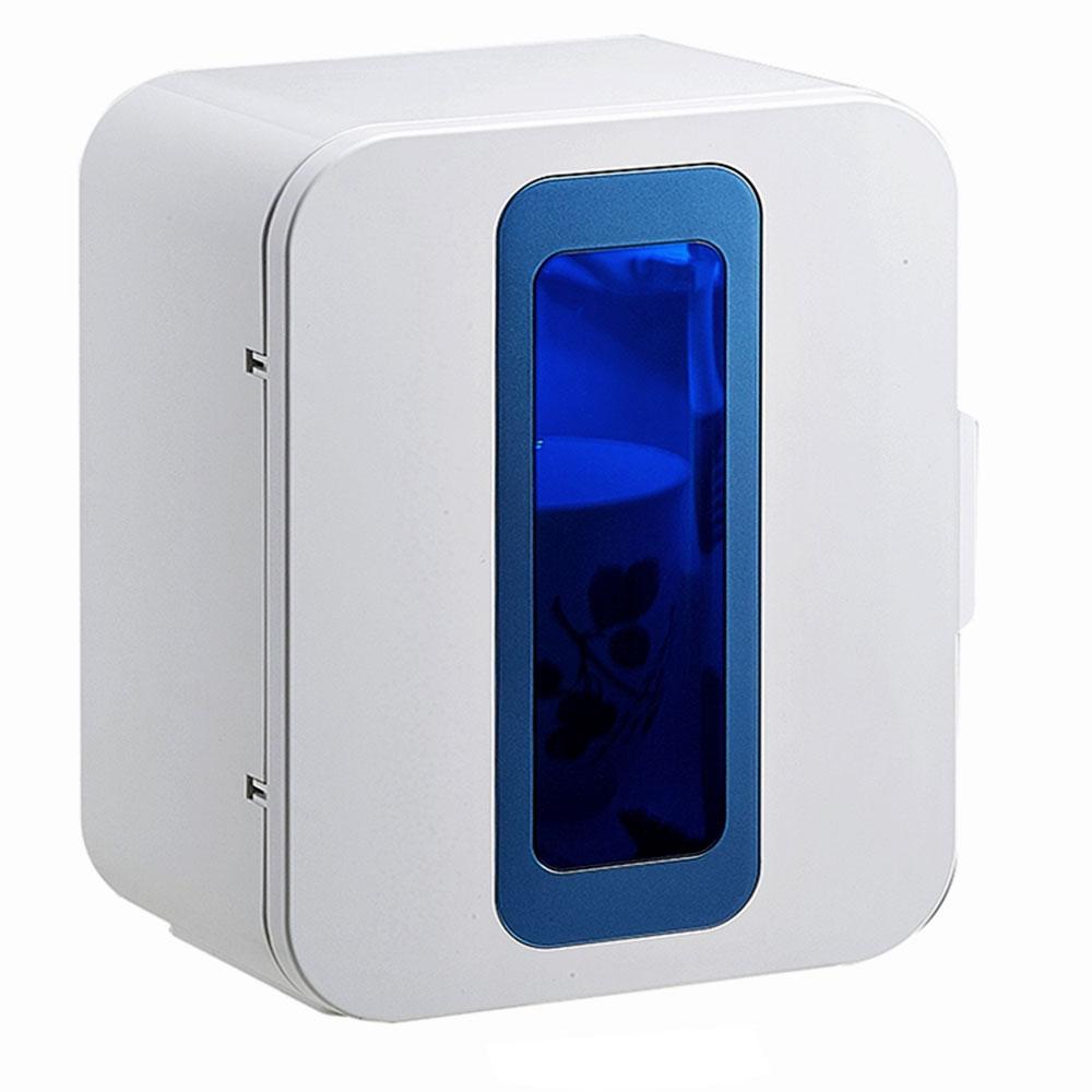 LED 스마트폰살균기 핸드폰소독 자외선 UV 살균기, 단일상품