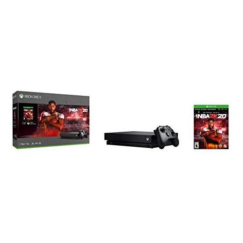 인기 상품 Xbox One S 본문참고 Edition  X 1TB  NBA 2K20 Bundle