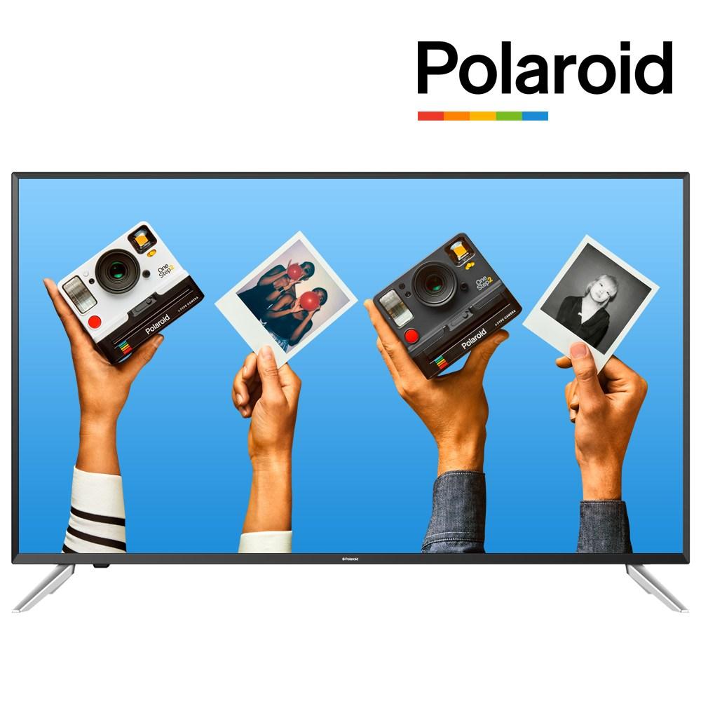 폴라로이드 무결점 43인치 UHDTV POL43U HDR10 USB 4K재생 2년AS, 1.POL43U 택배발송 자가설치