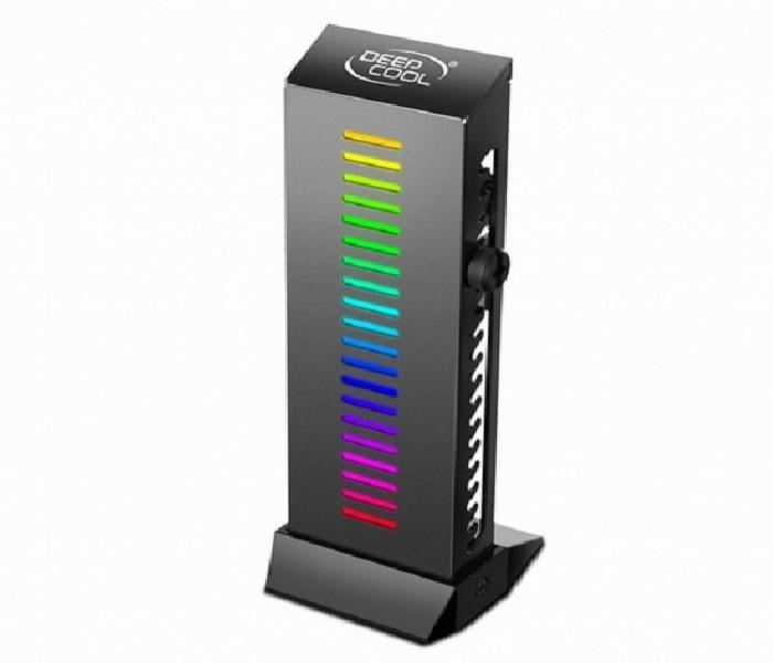 GH-01 A-RGB 그래픽카드 지지대, DEEPCOOL
