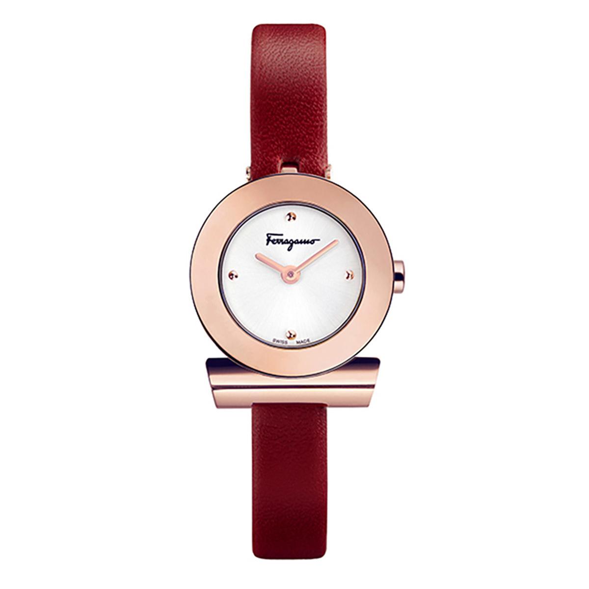 페라가모 여성시계 F43020017 Ferragamo Women's Watch F43020017