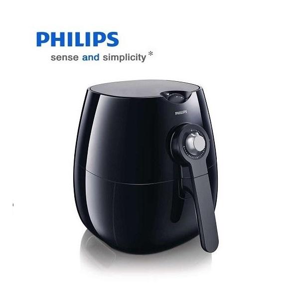필립스 비바컬렉션 에어 프라이어 2.2L 에어스톰기술 최대 82% 지방감소