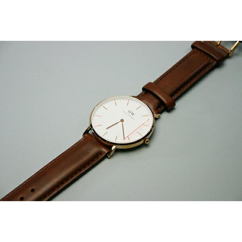 다니엘 웰링턴 시계 Daniel Wellington DW00600035 CLASSIC클래식 36MM쿼츠 레이디스/남성 시계 워치 로