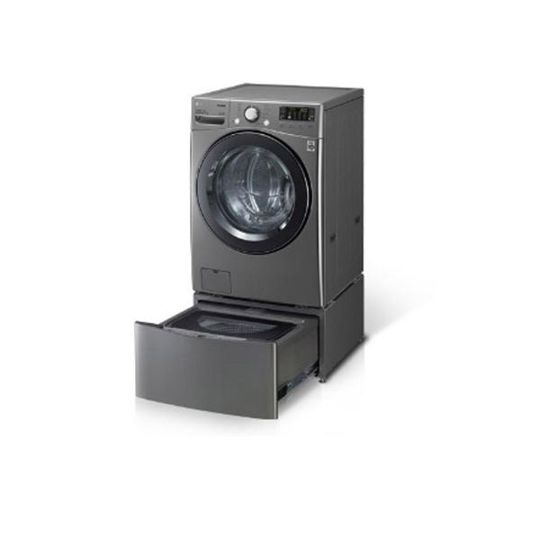 라온하우스 [LG전자] LG 트롬 드럼세탁기+미니세탁기 / 세탁전용 트윈워시 [용량:18kg+4kg] 2등급 DD모터, 542875