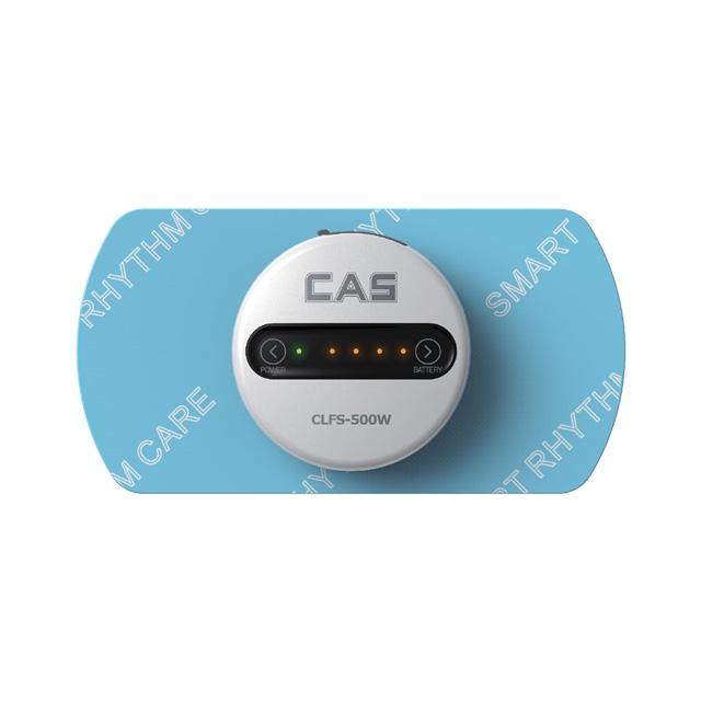 카스 스마트리듬파워 EMS 저주파마사지기 CLFS-500W, 단일상품, 기타