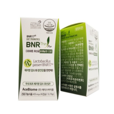 비에날씬 프로 다이어트 유산균 김희선유산균 30캡슐 1병, 6병