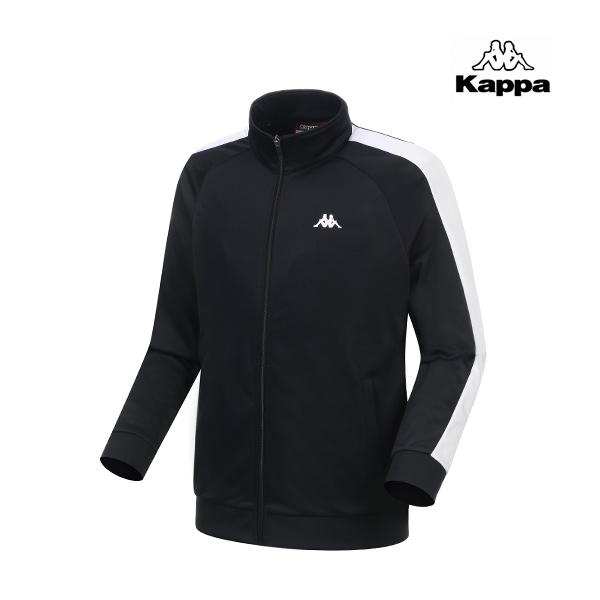카파 남녀공용 퍼포먼스 라인 트레이닝 긴팔 자켓 KKFT161MD