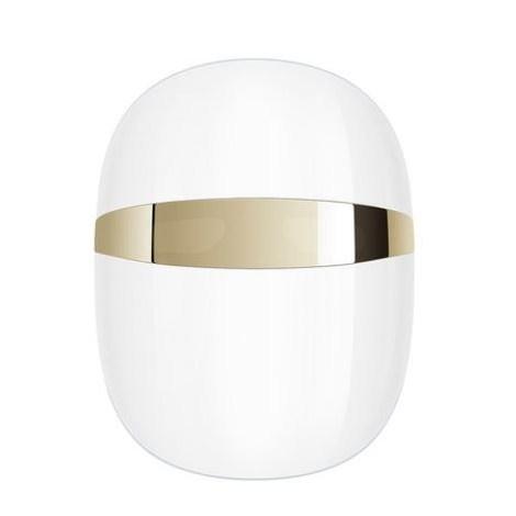 LG전자 프라엘 BWL1V 플러스 더마 LED 마스크, 화이트골드
