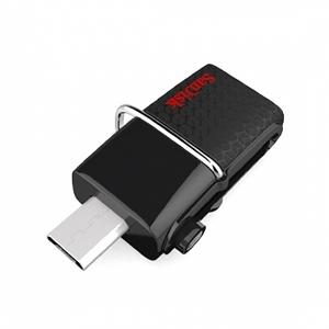 ksw31163 SANDISK G46 ULTRA DUAL OTG USB DRIVE 32G bp171 USB3.0, 1