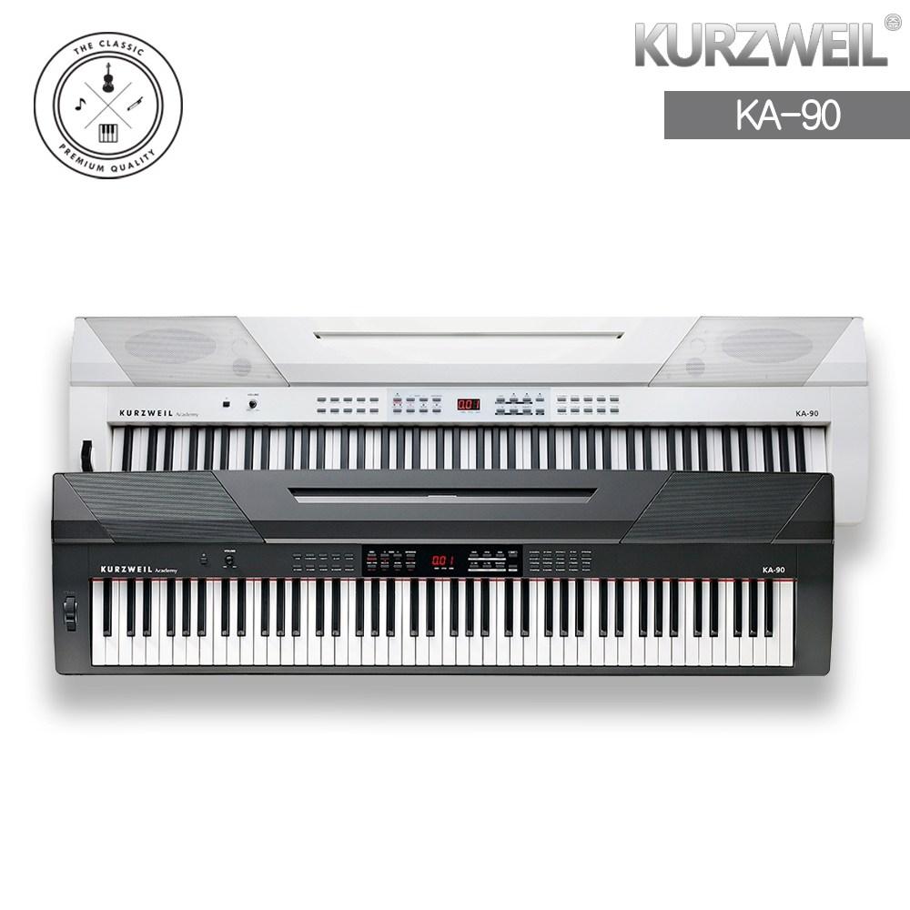영창 커즈와일 디지털피아노 KA90 KA-90, 만원의행복+책상다리 변경