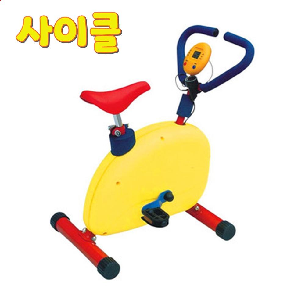 어린이 실내자전거 유아신체활동 운동기구