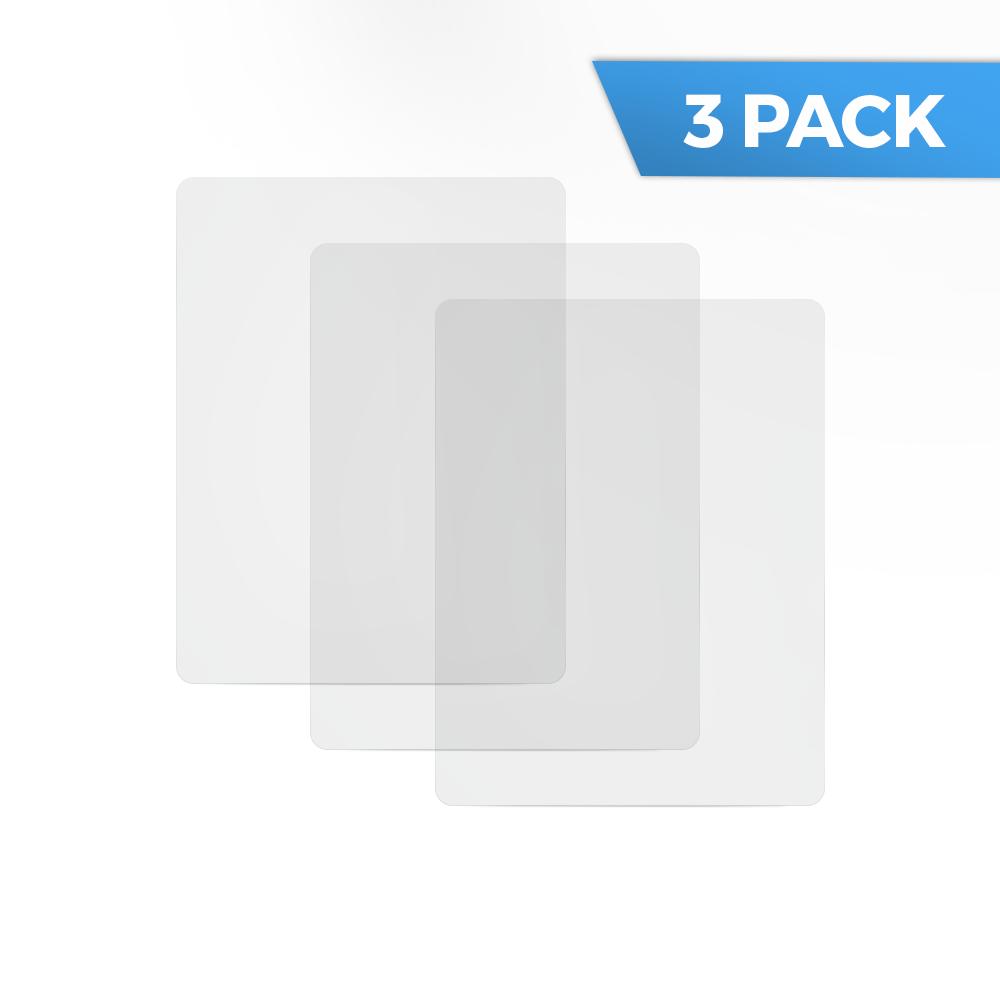 가드브이 액정 보호 필름 3장 - 리디북스 리디페이퍼 RIDIPAPER 6인치 3세대, 고선명
