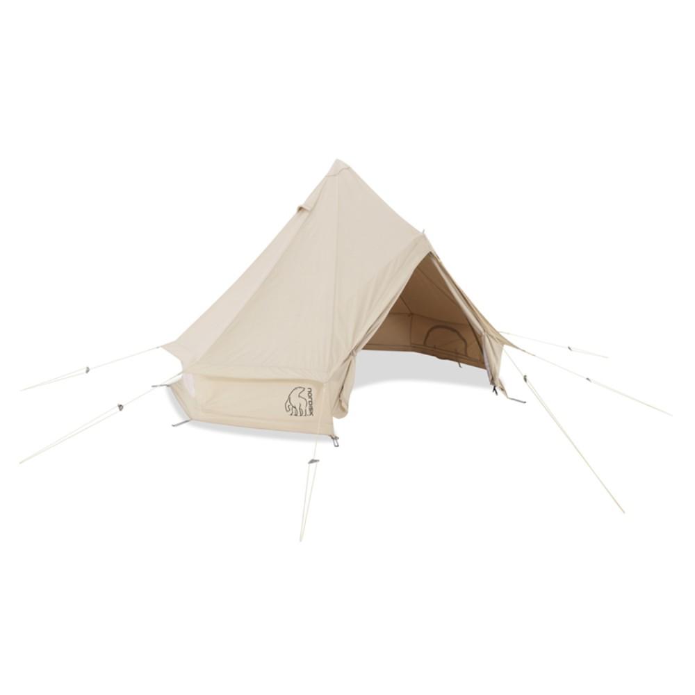 노르디스크 베이직 6인 텐트 아스가르드 Nordisk Asgard, 아스가드 12.6 텐트
