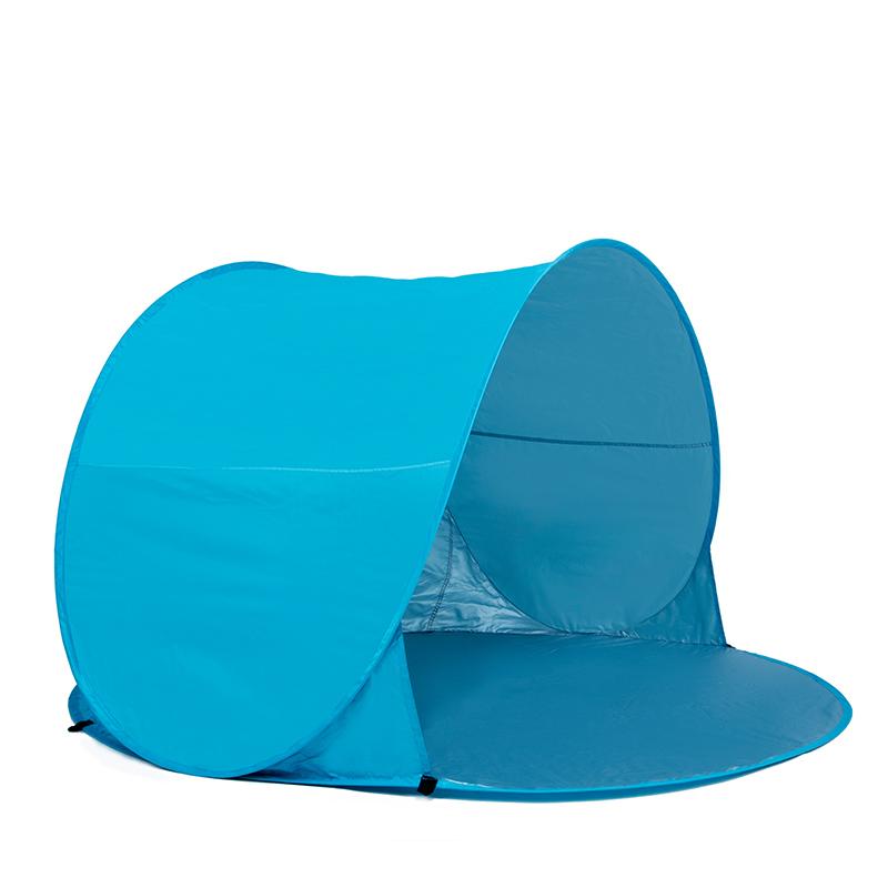 이끌림 레베카 패스트캠프 캠핑 텐트, 없음, 블루
