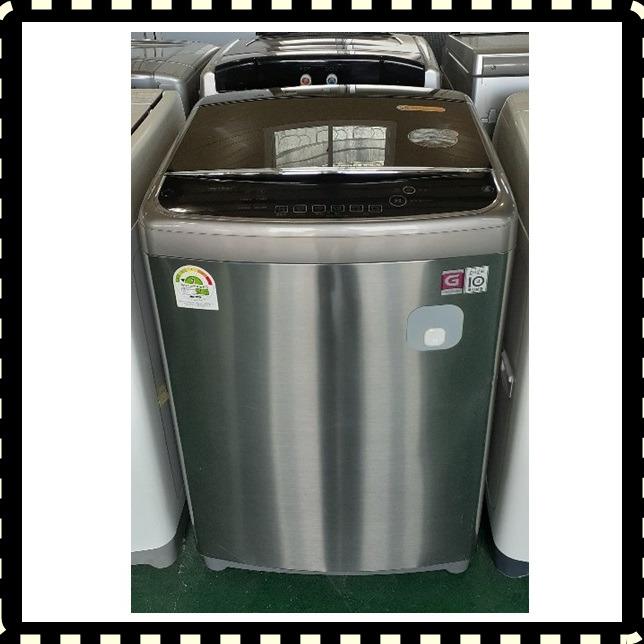 엘지 DD모터통돌이세탁기16kg, T4632V1Z