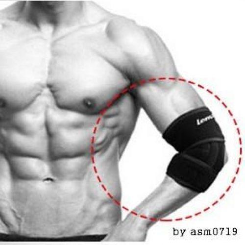 [CL]런웨이브 팔꿈치 보호대 1601 팔꿈치보호, 단품