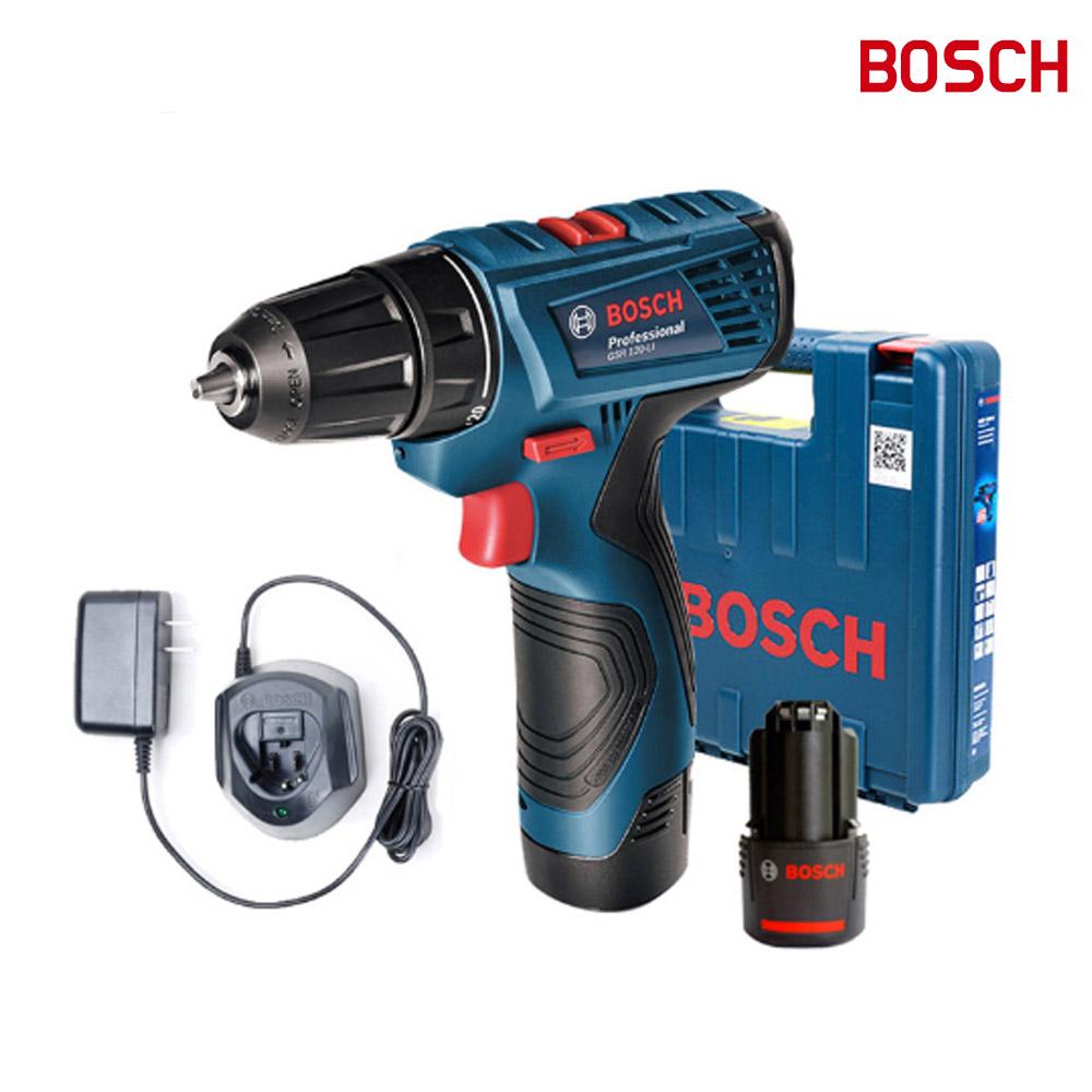 보쉬 전동 드라이버 충전드릴 GSR120-LI, 보쉬 전동 드라이버 GSR120-LI