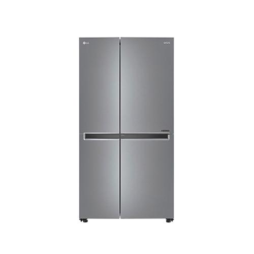 LG 디오스 821L 양문형냉장고 S833SS32 /전국물류설치