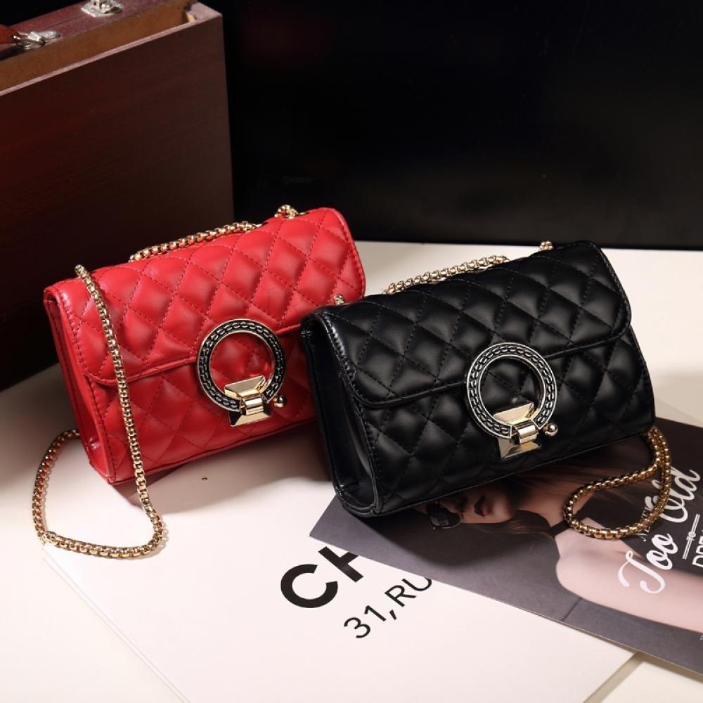kirahosi 가을 여성 크로스백 체인백 숄더백 패션 핸드백 가방 554 HD 8+덧신 증정 AMc5qj1j