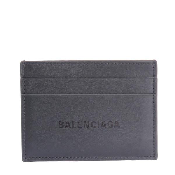 [발렌시아가] [BALENCIAGA] 로고 캐시 카드 지갑 594309 1I353 1160-4-5079625296