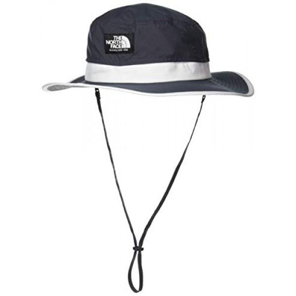 [노스 페이스] 모자 호라이즌 모자 NN41918 스틴 그레이 / 아스팔트 그레이 M