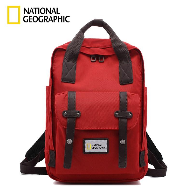 내셔널 지오그래픽 백팩 커플 가방 N07301