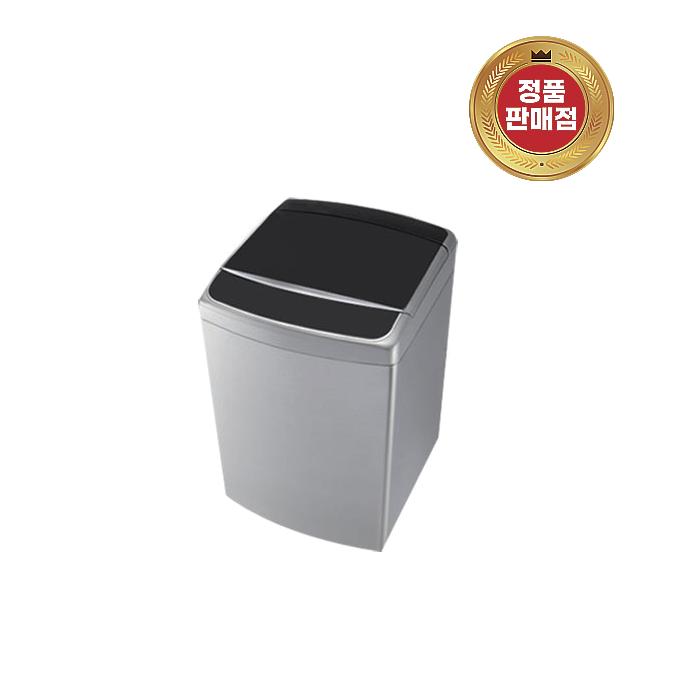 LG전자 통돌이 세탁기 TR13BK 스마트인버터모터 13kg, TR13BK(폐가전수거없음)