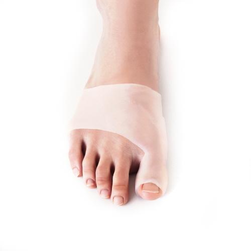 무지외반증 교정기 엄지발가락교정기 운동 의료기기 크로스 서포터, 오른쪽발 (사이즈 :프리)