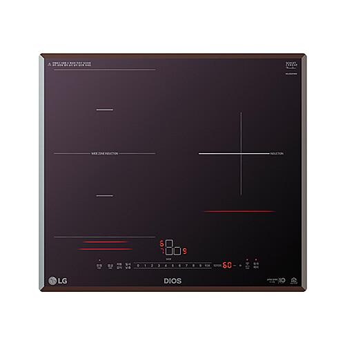 [LG전자] LG DIOS 인덕션 전기레인지 BEF3MST 빌트인