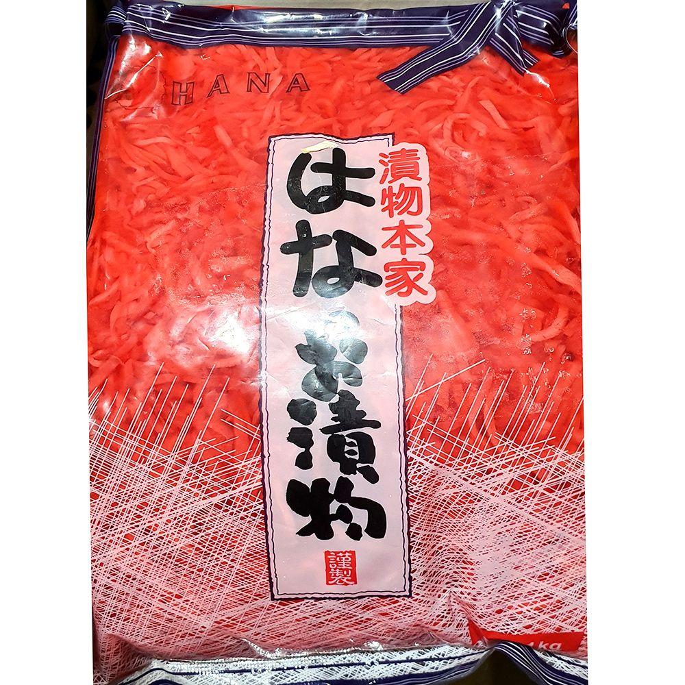 초생강 적초 센기리쇼가 대왕 1kg 일식 전문점용 업소, 1