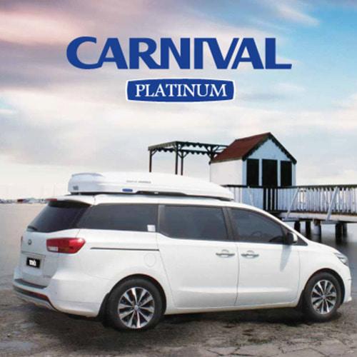 코토 올뉴카니발 시즌3 일체형루프박스 낚시 캠핑 여행