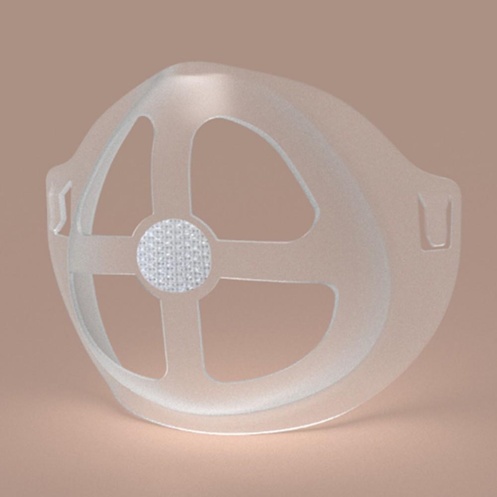 파인굿즈 숨편한 마스크 가드 지지대 10p 1세트, 일반형 마스크 가드 지지대 10p 1세트