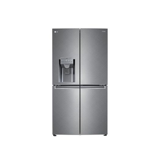 LG전자 J853SN35E 정수기 양문형 냉장고 841L