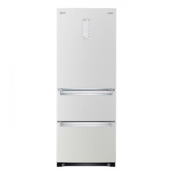 [하이마트] LG전자 김치냉장고 K330W14E (327L / 스탠드형 / 1등급)