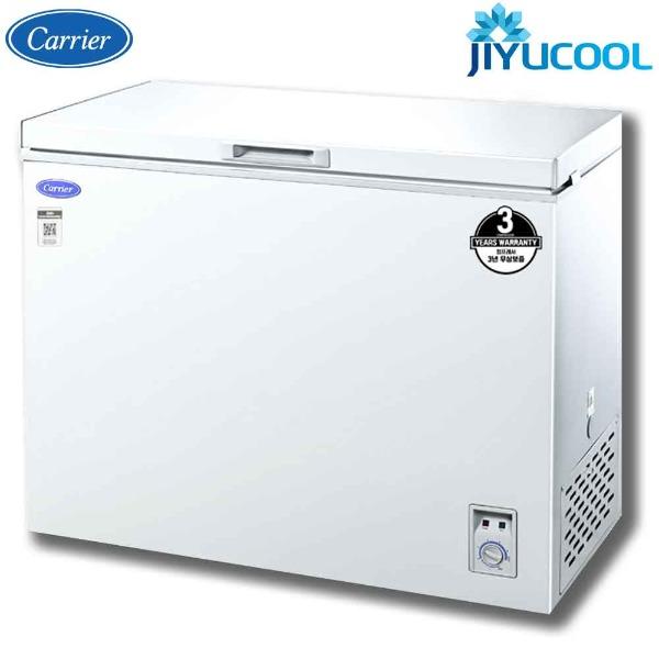 CSC-200FDWB 캐리어 다목적 냉동고 200L (POP 1620268252)