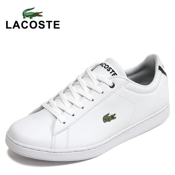 라코스테 라코스테 Carnaby Evo BL 1 스니커즈 운동화 신발 733SPJ1003-042