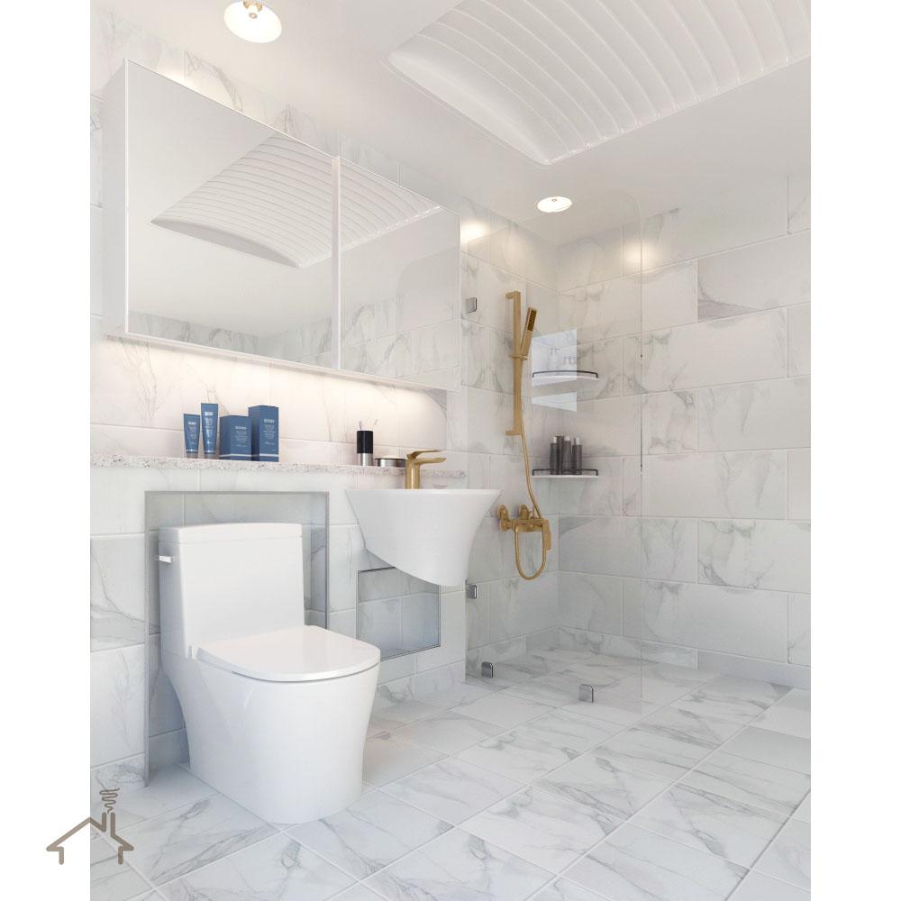 감성인텔리 서울 경기 인천 욕실 화장실 인테리어 리모델링 디자인 1