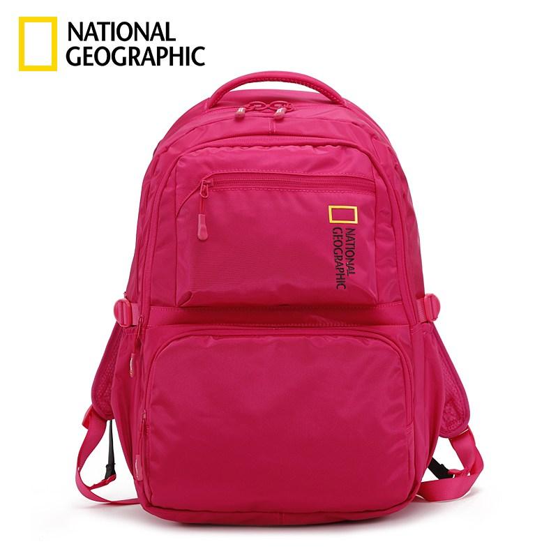 내셔널 지오그래픽 백팩 커플 가방 N0060