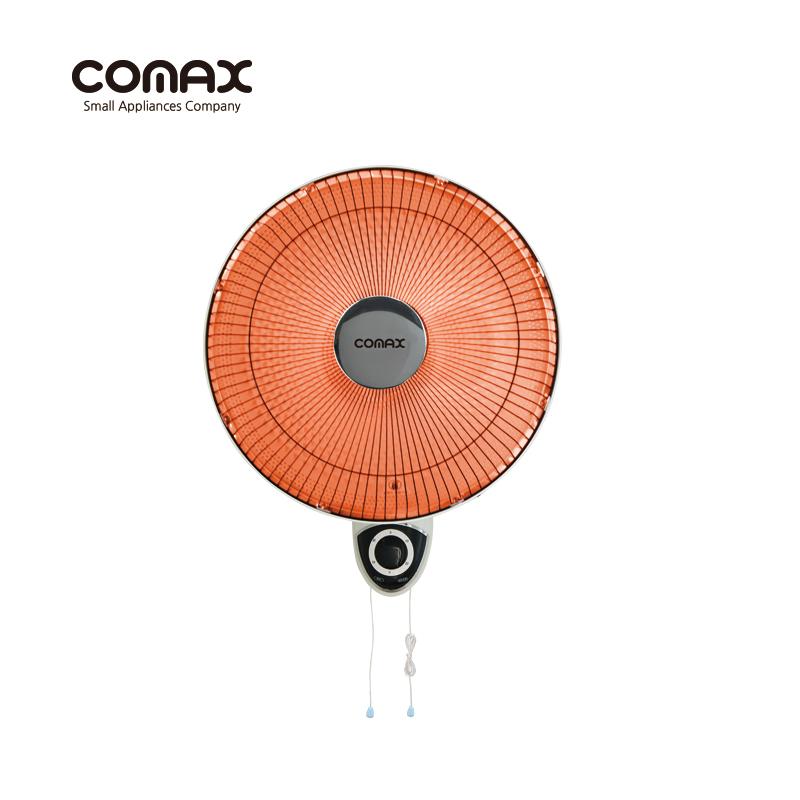 코멕스 세라믹 벽걸이 전기 히터 CM-0016W, 단일