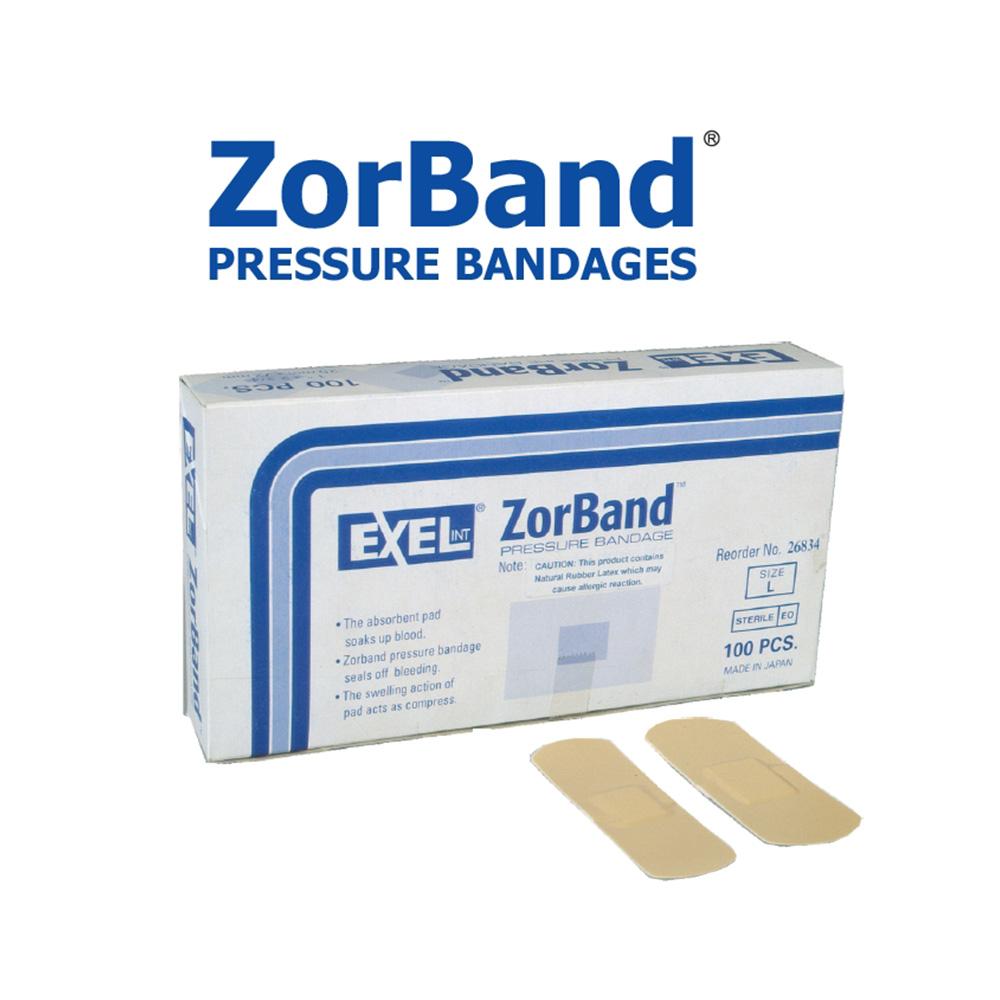혈액투석 압박 지혈밴드 엑셀 졸밴드, 엑셀졸밴드 (POP 2310777324)