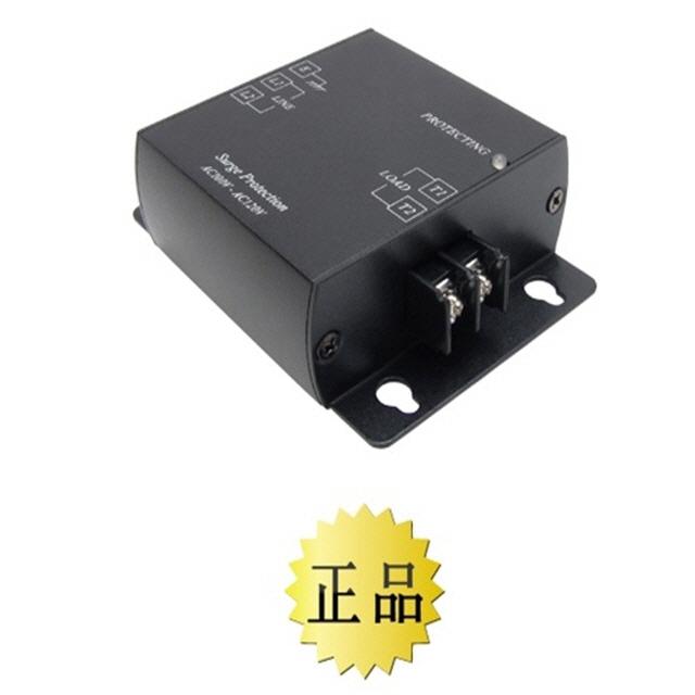 ksw25198 CCTV 무전원 AC 전원용 서지보호기/AC fi928 100~120V, 1