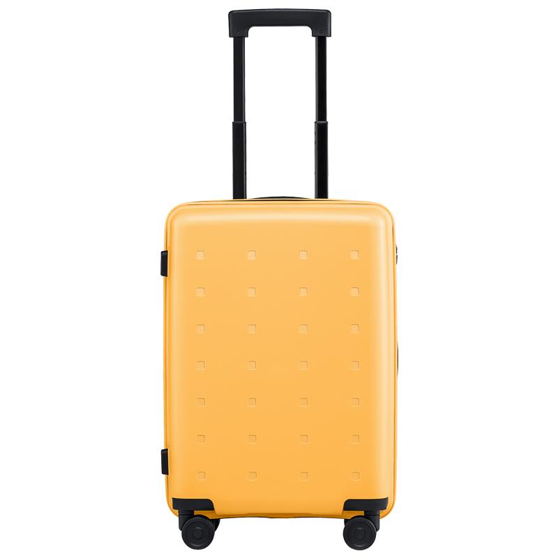 출장 캐리어 샤오미 90분 비지니스 가방 기내용 청춘 여행용 20인치