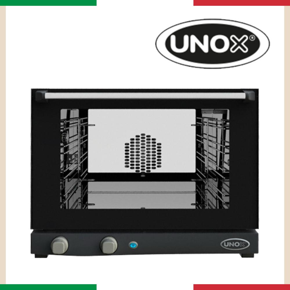 우녹스 라인미크로 UNOX XF023-K 다이얼식 오븐