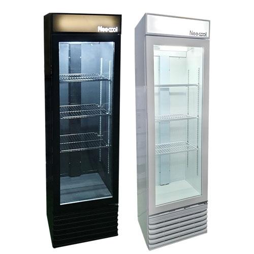 네오쿨 소형 냉장쇼케이스 SK-200RF 블랙 화이트 선택가능 무료배송, SK-200RF(화이트)
