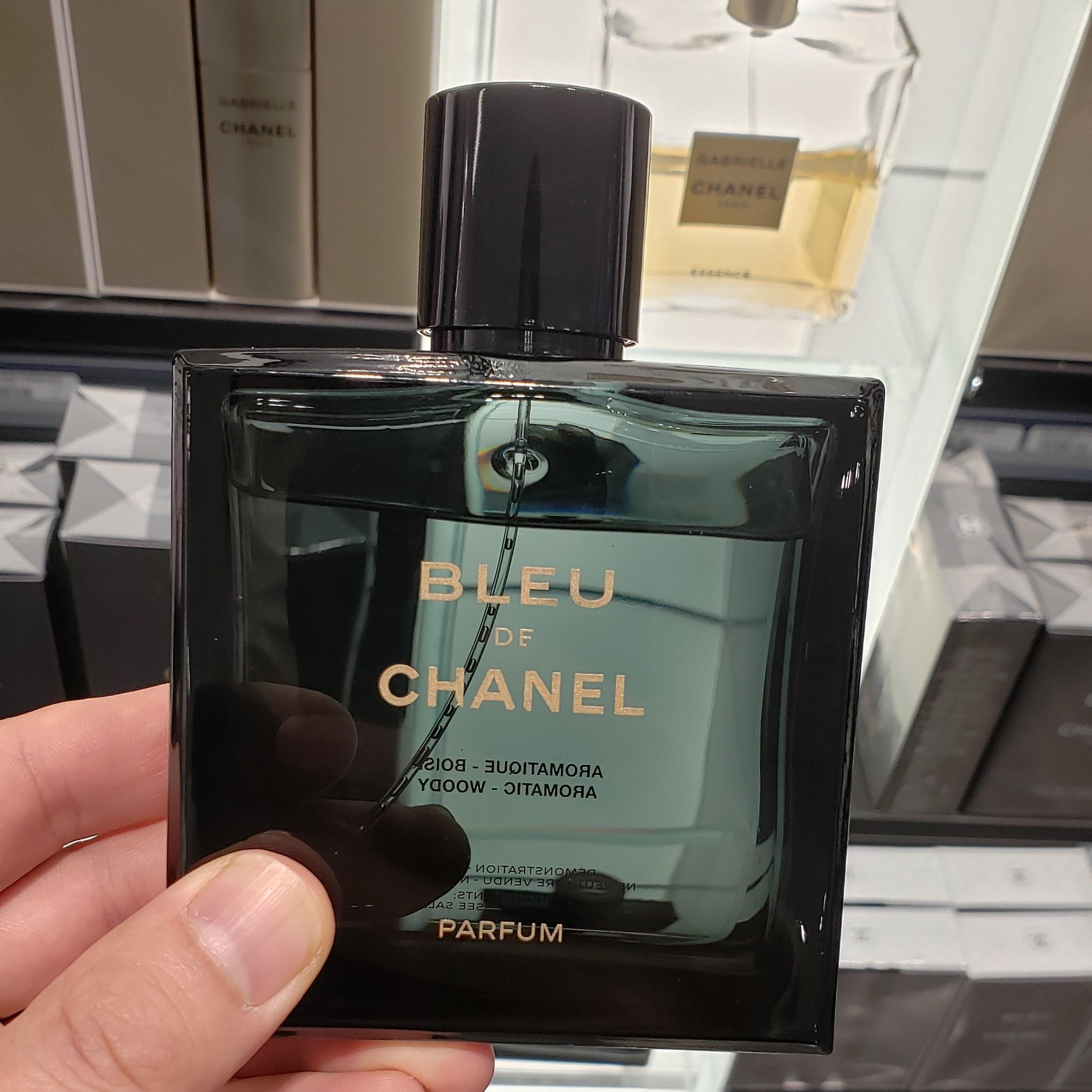 블루 드 샤넬 퍼퓸 150ml 관부가세포함 매장정품