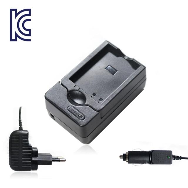 ksw1200 후지 NP-40 호환충전기 차량겸용/프리볼트/카메라, 1, 본 상품 선택