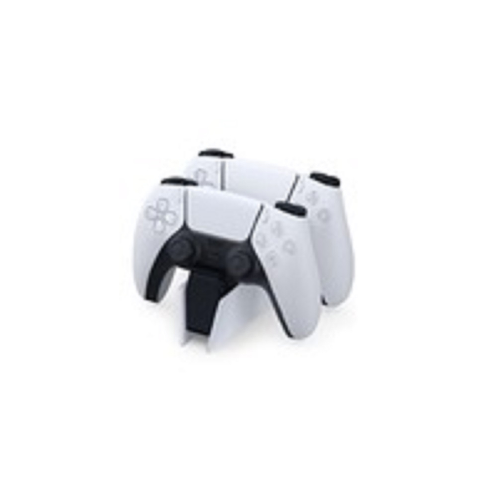 PS5 듀얼센스 컨트롤러 충전거치대 한국정식발매판신품, 1개