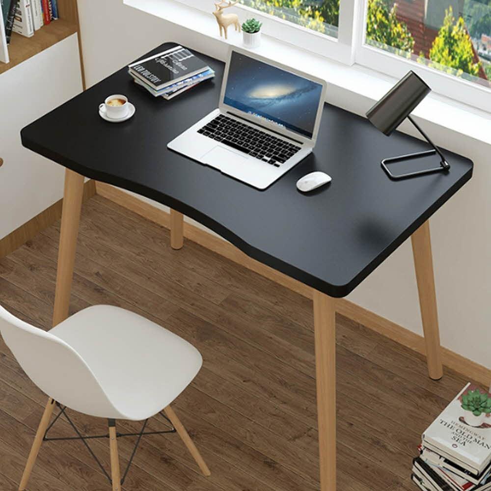 제이와이 심플책상 테이블 소파 1인용책상, 화이트